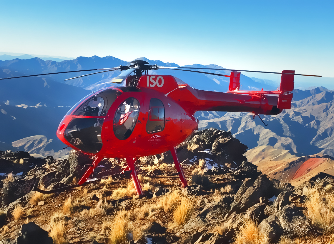 coast to coast heli 1